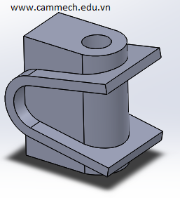 Common solidworks