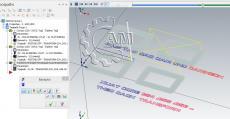 Cách xuất Code ra tọa độ G54 ,G55 ,G56 ,... trong MasterCam bằng Transform