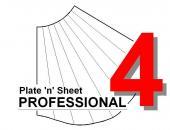 Plate 'n' Sheet Development V4 :Phần mềm hỗ trợ thiết kế, triển khai kim loại tấm