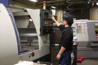Tuyển nhân viên vận hành máy CNC, Quận 9.